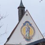 Zur Seite: Über das Kloster
