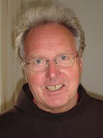 P. Severin Franziskaner Telfs